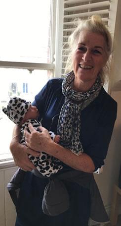 Karen Costin Acupuncture Fertility Success